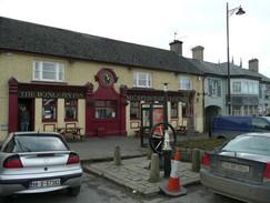The Dunlavin Inn