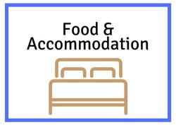 Food & Accommodation