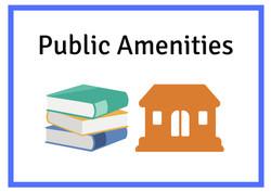 Public Amenities