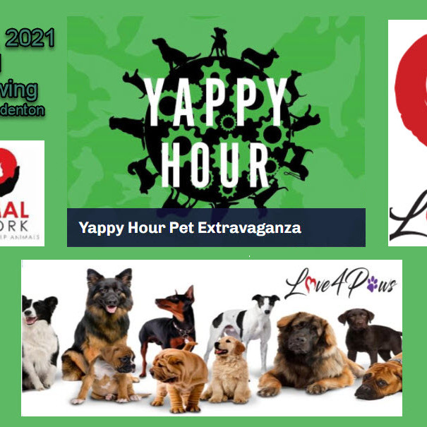 Yappy Hour at Motorworks Brewing