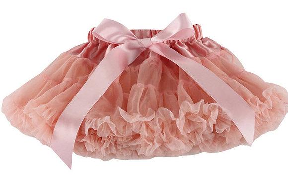 Rose Pink Tutu
