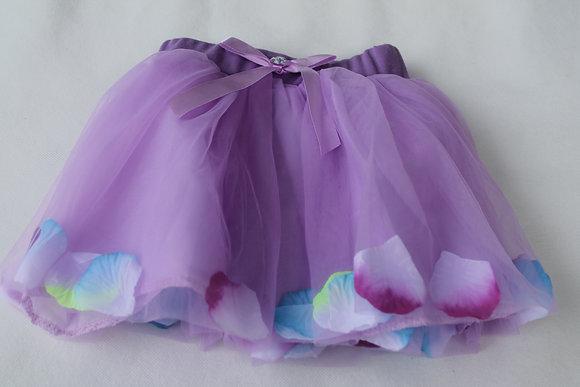 Lilac Petal Tutu