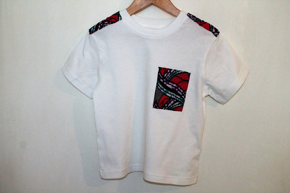 Tribal wear 'T' Shirt