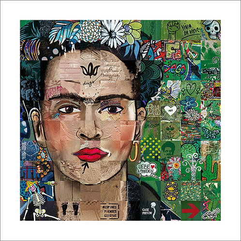 Sacrée Frida