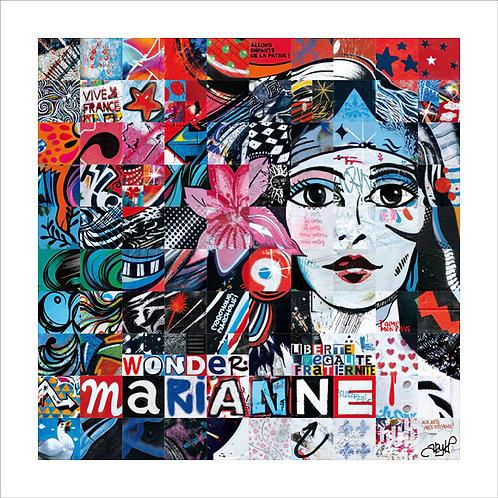 Wonder Marianne