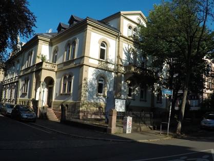 ESG Haus
