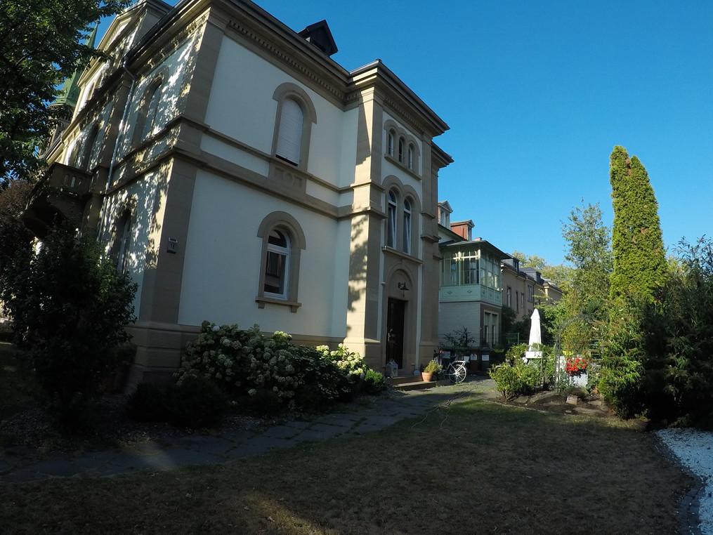 ESG Garten
