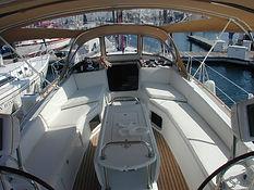 White Boat Bimini Top3-Ocean Tailors Cap