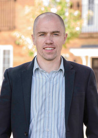 Kevin Clarke - Chief Architect, KJC ARCHITECTS