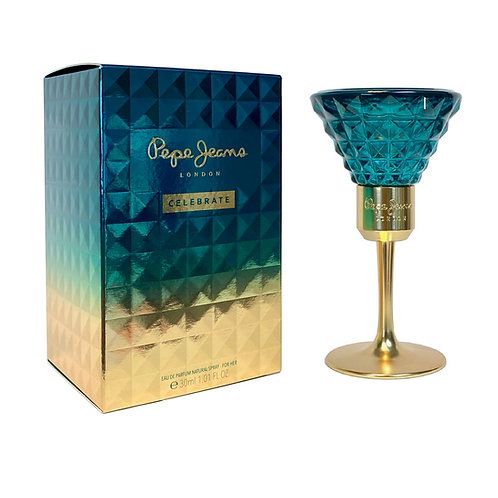 Pepe Jeans London Celebrate for Her EDP 30ml
