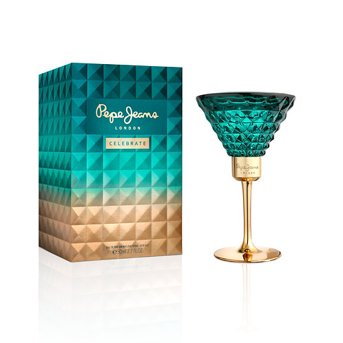 Pepe Jeans London Celebrate for Her EDP 50ml