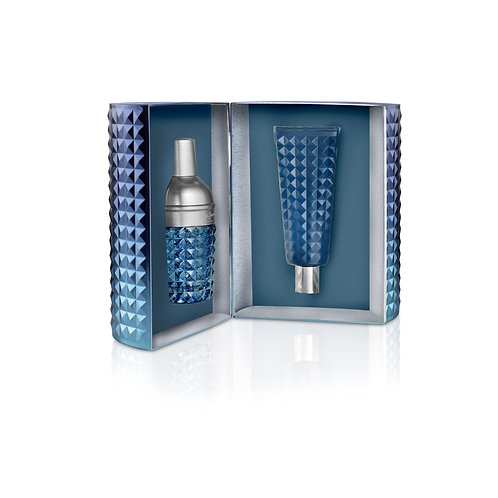 Pepe Jeans for Him 2pc Set - EDT 100ml + Shower Gel  100ml