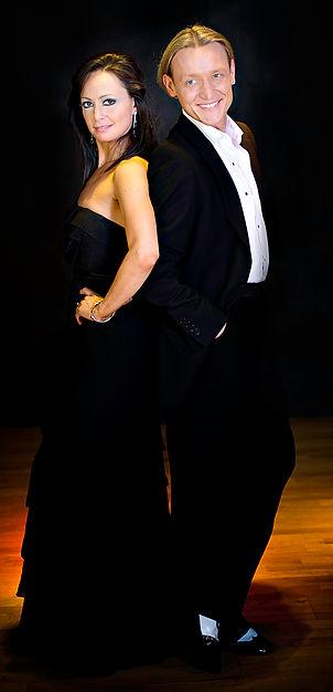 Maxim Kazakov&Myriam Savaria