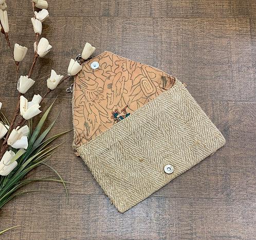 Jute Cotton Yarn Bag
