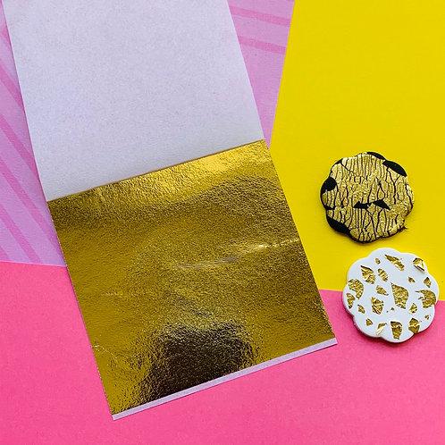CHAMPAGNE - Coloured Foil