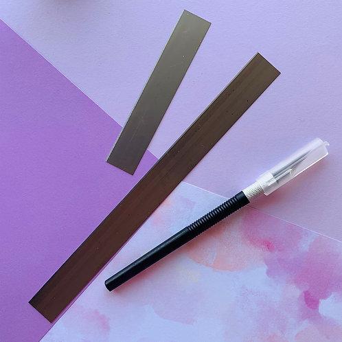Simple Blade Set