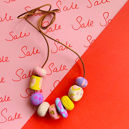 SALE Necklace - Style #001