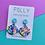 Thumbnail: FF012 Flight of Fancy - Statement Fan