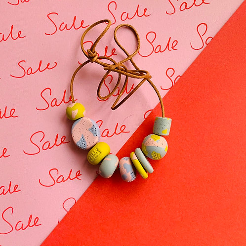 SALE Necklace - Style #002