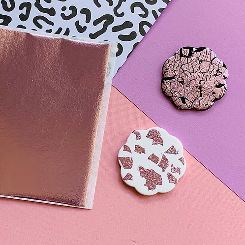 LOVELY LILAC - Coloured Foil
