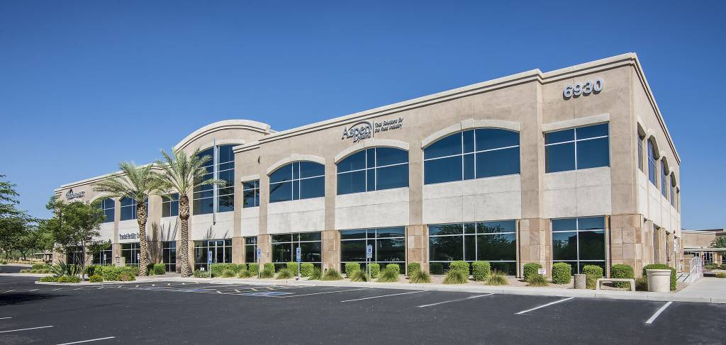 75,000 SF Office Building