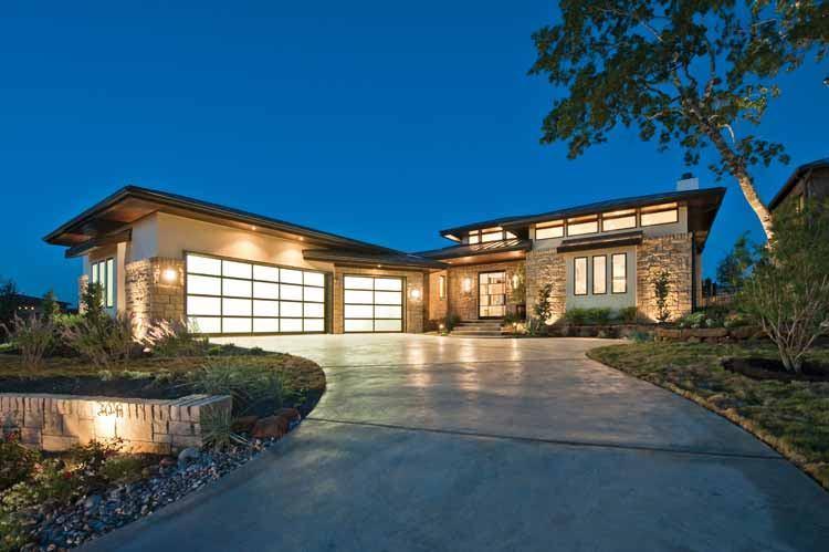Grayhawk House