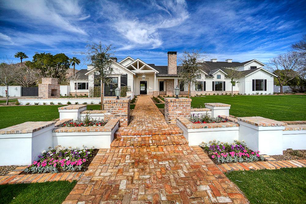 Arcadia Home
