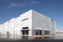 1,000,000 SF Industrial Building