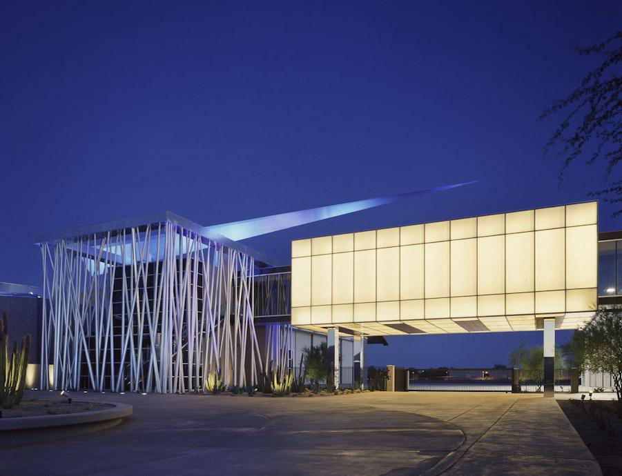 Scottsdale Hangar One