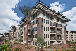 Scottsdale Apartment Complex