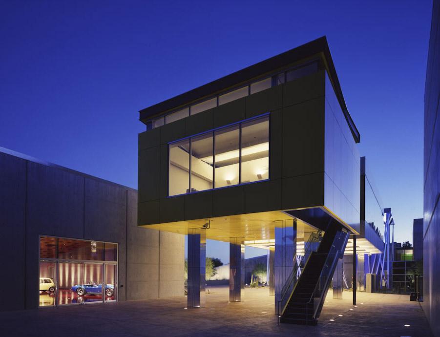 Scottsdale Hanger One
