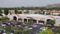 Retail Center - 32nd St & Camelback