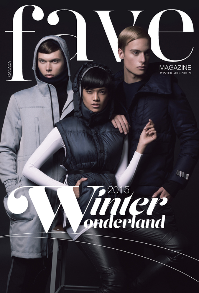 fave Magazine WINTER 2015