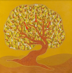 """THE MAKING KING TREE"""