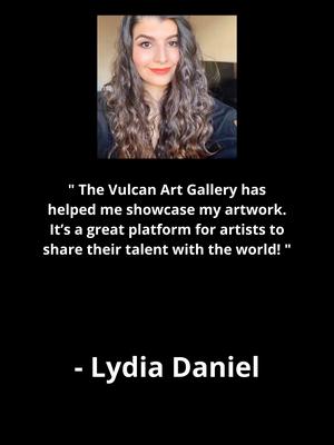 Lydia Daniel