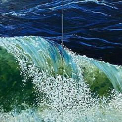 Seascape - III