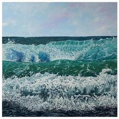 Seascape - I