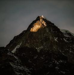 Peak of Eternal
