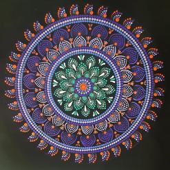 Ambitious Mandala