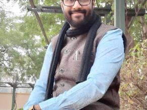 Anubhav Sarkar