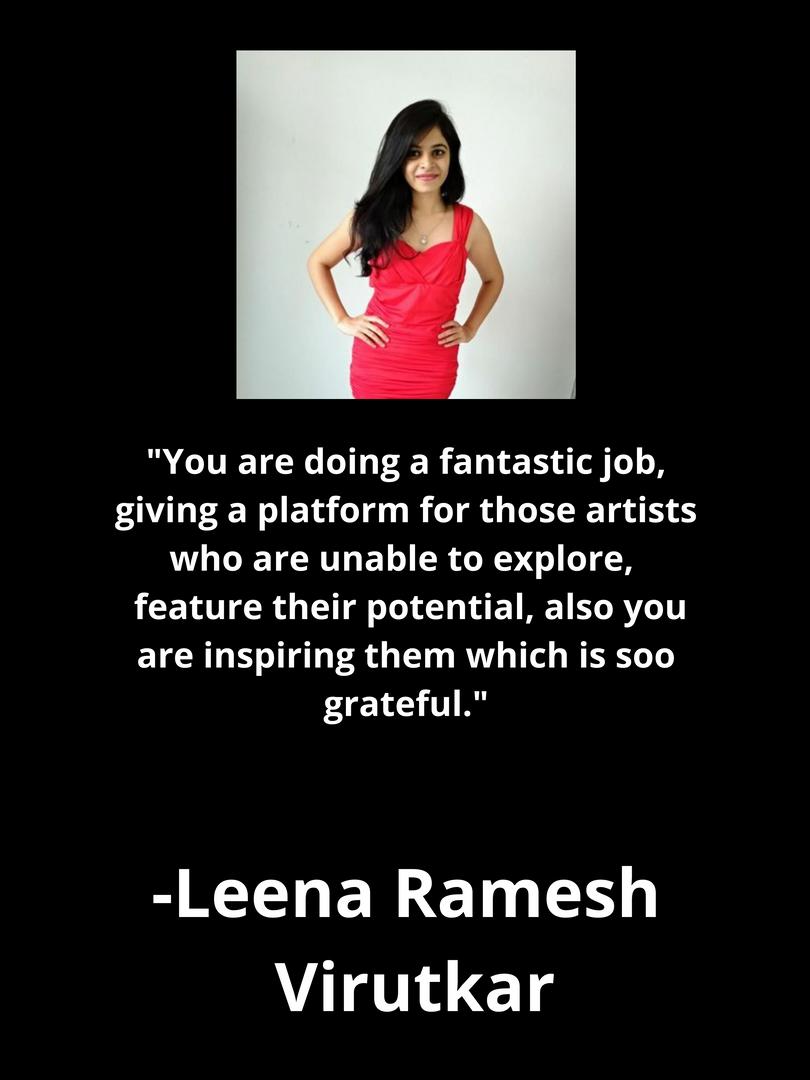 Leena Ramesh Virutkar