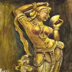 Khajuraho Beauty