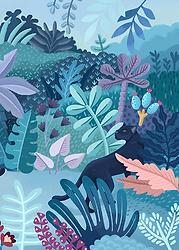 ASIA ORLANDO Illustrator and Digital Art