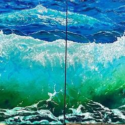 Seascape - II