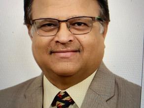 Chandrashekar M