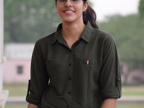 Priyanshi Lala