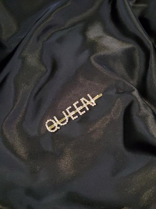 Queen Hair Pin