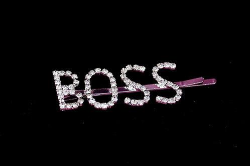 Boss Clip