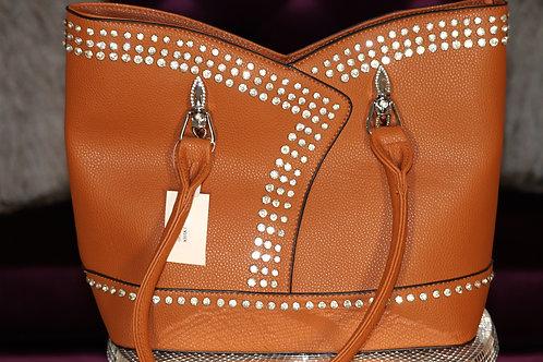 V Glam Bag