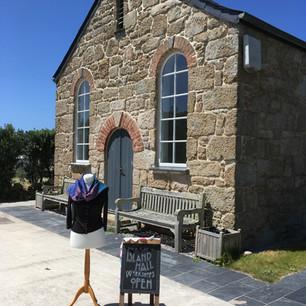 Island Hall Studios, St. Agnes